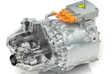 GKN supplies eAxle for new London cab | Automotive Industry