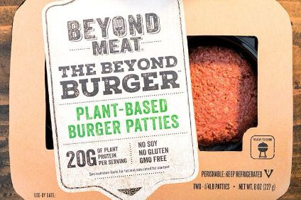 Beyond Meat is building on its 2017 launch in Hong Kong