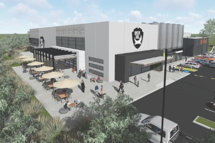 BrewDog eyes Asia exports as Australian brewery confirmed
