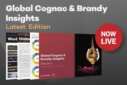 just-drinks and The IWSRs Global Cognac & brandy insights report has been published this week