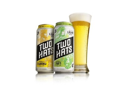 MillerCoors launched Two Hats in February but has already decided to withdraw the beer