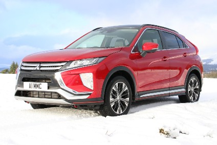 Mitsubishi Has Big Plans For New Eclipse Cross | Automotive Industry  Analysis | Just Auto