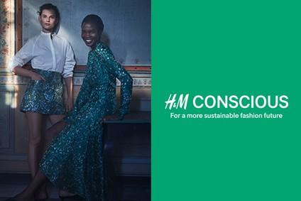 hm conscious collection