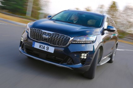 Recent Facelift Means The UM Series Sorento Will Likely Be Built For A  Further Two And