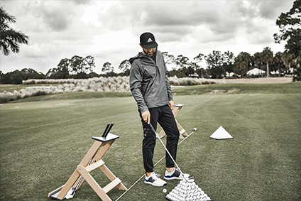 Adidas Golf launches apparel line extension