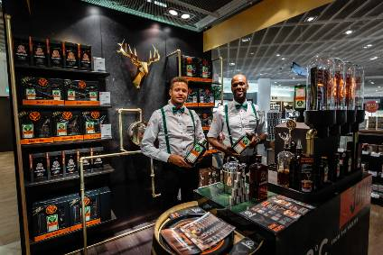 Travel Retail wines & spirits sales jump double digits in 2018 - TFWA Asia-Pacific