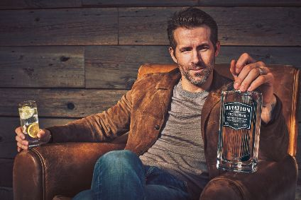 Diageo pays US$610m to harness Ryan Reynolds' content superpowers - comment