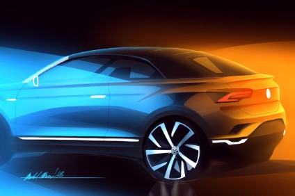 VW to build its first SUV cabriolet at Osnabruck