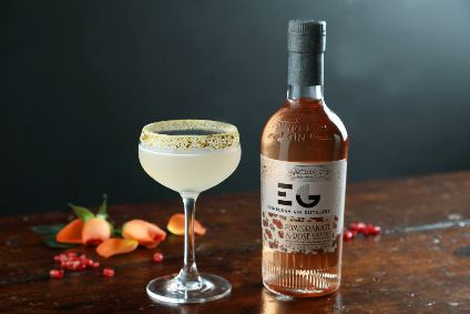 Global Travel Retail jumps aboard gin boom as launches multiply - Focus
