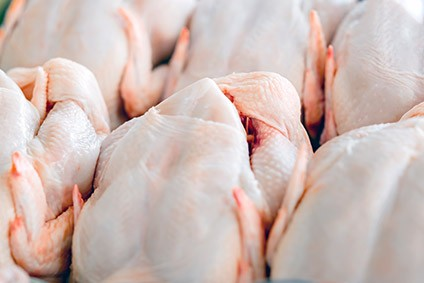 US chicken giants accused of price fixing in new legal case