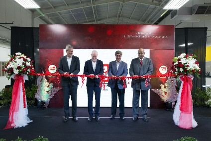 Prym Intimates opens manufacturing facility in Indonesia
