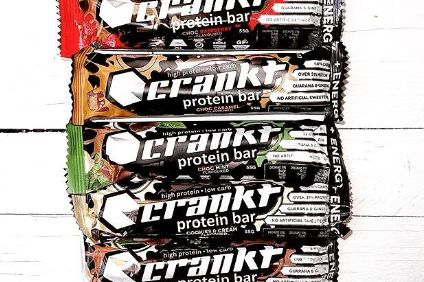 Australias Freedom Foods Group acquires nutrition products maker Crankt Protein