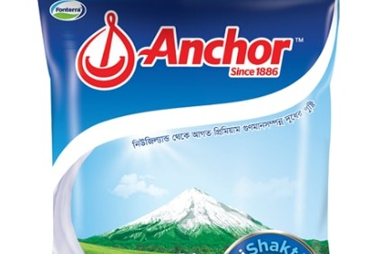 Fonterra embarks on consumer offensive in Bangladesh