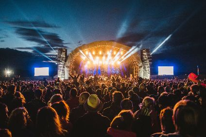 Plugged in, amped up - music festivals are the perfect stage for brand creativity - Consumer Trends