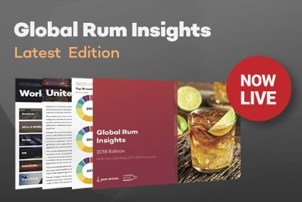 The latest joint-report from just-drinks and The IWSR, looking at the rum category, is now available