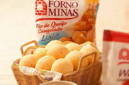 McCain Foods buys 49% stake in Brazil's Forno de Minas