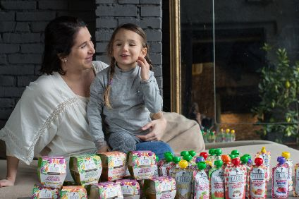 Cat Gazzoli, founder of UK organic baby food business Piccolo, on what motivates her and the challenges she faces - the bitesize interview