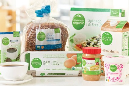 Kroger generated US$2bn in sales from Simple Truth organic private-label in 2017