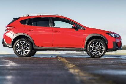 New Xv Behind 29 Per Cent Uk Subaru Sales Surge Automotive