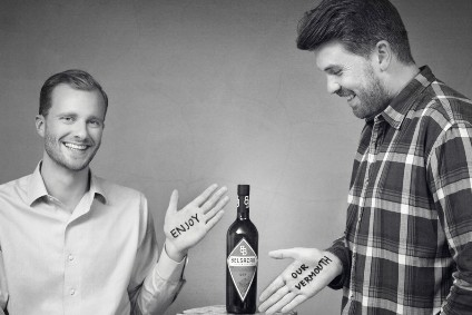 Diageo makes good on Distill Ventures investment with Belsazar vermouth buy