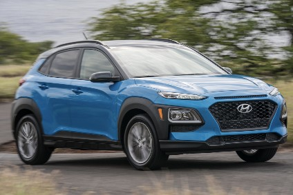 Kona Encino Gives Hyundai Another B Suv To Supplement The Ix25 Creta
