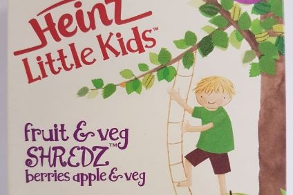 Court rules Heinz 'no nasties' claim on kids snack is misleading