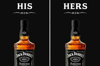What's the best way to market spirits brands to female consumers? - Comment