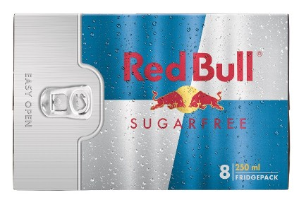 UK's Advertising Standards Authority bans Red Bull '4pm finish' ad