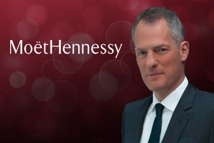 Moet Hennessy Performance Trends 2013-2017 - results data