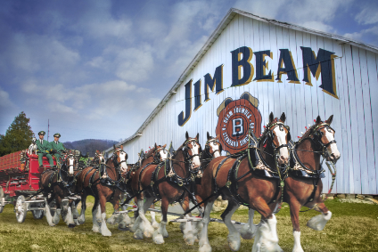 Beam Suntory heads to Super Bowl with Budweiser Reserve Copper Lager