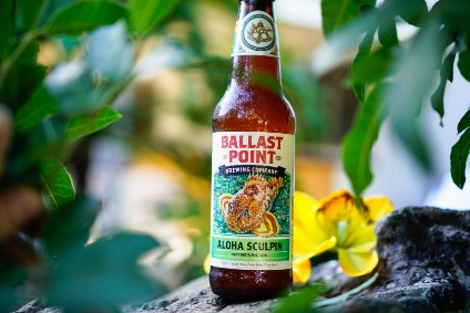 Ballast Point could come to signify the US craft beer scenes high watermark