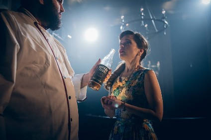 Bacardi honours Havana Club in new theatre campaign