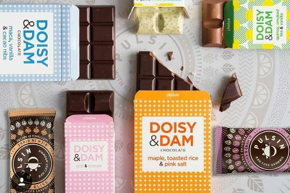 UK chocolate SME Doisy & Dam is among countrys B Corp-certified firms