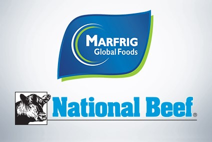 US Senators request review into Marfrig deal for National Beef