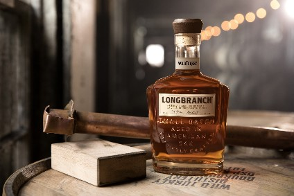 Campari Group unveils global Longbranch Bourbon campaign