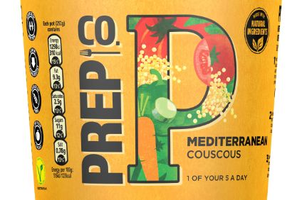 Unilever unveils Prep Co. healthy pot snack range; Samworth Brothers launches lower-calorie Ginsters slices; The Collective unveils kefir drinks range; Nestle introduces ruby chocolate KitKat to the UK