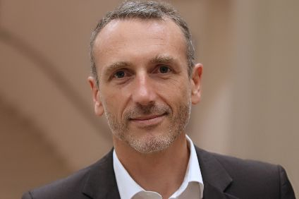 """Its a matter of staying relevant as a business"" - Danone CEO takes lead in new industry push on inequality"
