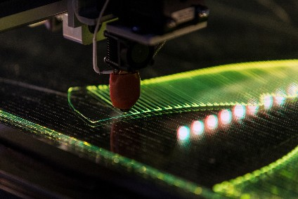 Nike claims first 3D-printed performance textile upper