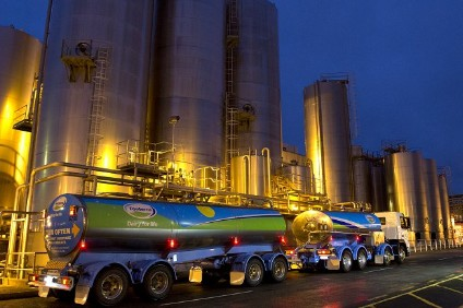 Fonterra issues note of caution on earnings