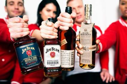 Beam Suntory pulls 2020 level with stronger H2 - results data