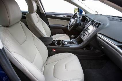 interior design and technology ford mondeo automotive industry analysis just auto - Interior Design Industry Analysis