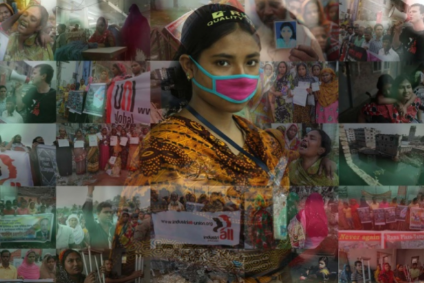 Five years on from Rana Plaza, much has changed (Photo credit: IndustriAll)
