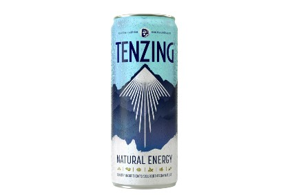 Team Tenzing rolls out new packaging for Tenzing energy drink