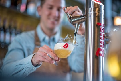 Imported beer harder to safeguard in UK as Brexit looms - Duvel Moortgat UK GM