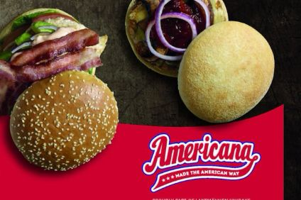 Rising burger bun demand sees Lantmannen invest in UK baking arms factory
