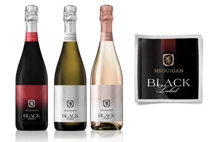 Australian Vintage S Mcguigan Black Label Sparkling Range Product Launch Beverage Industry News Just Drinks Видео niall mc guigan 'universal lover' канала pat tynan media. mcguigan black label sparkling range