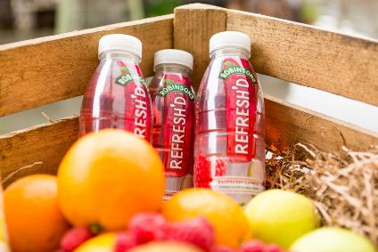 Britvic outruns cold conditions to post H1 2018 sales rise - results