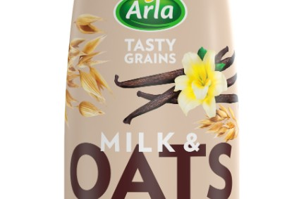 Milk & Oats launches this month in Sainsburys
