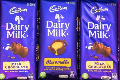 Mondelez International - new CFO named
