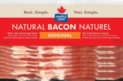 "Maple Leaf undertakes major product revamp to embrace ""real food movement"""